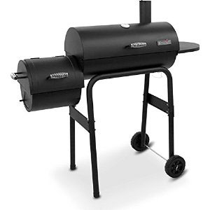 Char-Broil Offset Smoker American Gourmet Grill
