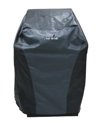 Char Broil Grill cover