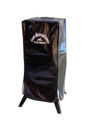 Landmann USA 31979 Vertical Smoker Cover