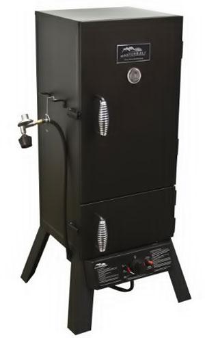 Masterbuilt 2-Door Propane Smoker