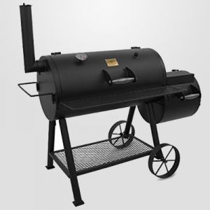 Oklahoma-Joe's-Highland-Offset-Smoker