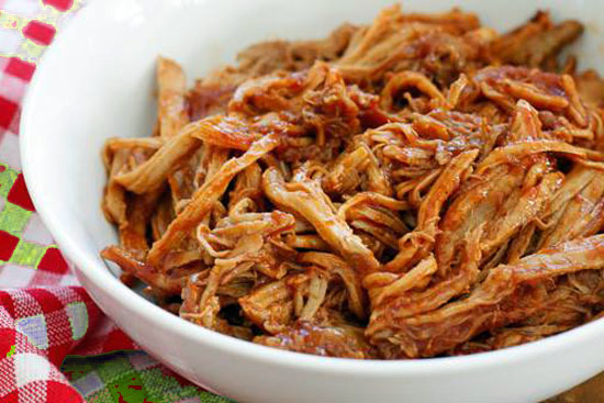 Reheating Pulled Pork in Oven