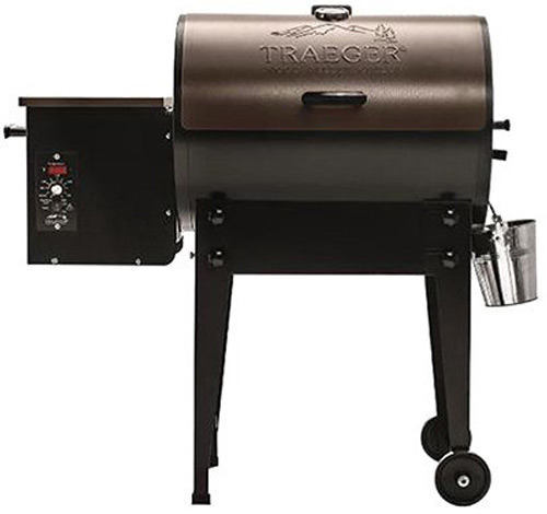 Best traeger grills reviews 2018 for Traeger smoker